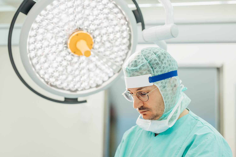 Handchirurg Dr. Figl